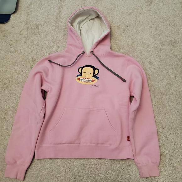 Paul Frank hoodie